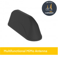 L[G]AM-7-27-[X]24-58   Multifunction MiMo Antenna